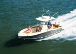2018 - Scout Boats - 275 LXF