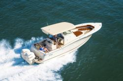 2018 - Scout Boats - 300 LXF
