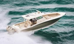 2018 - Scout Boats - 380 LXF