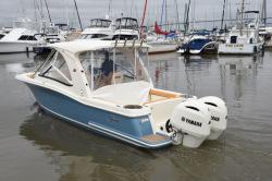 2018 - Scout Boats - 275 Dorado