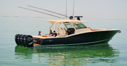 2018 - Scout Boats - 420 LXF