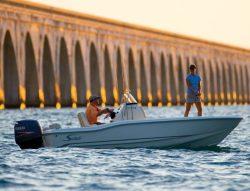 2020 - Scout Boats - 175 Sportfish