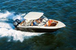 2020 - Scout Boats - 255 Dorado