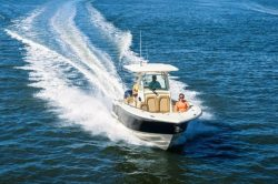 2020 - Scout Boats - 255 LXF