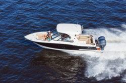 2020 - Scout Boats - 275 Dorado