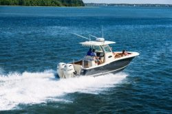 2020 - Scout Boats - 275 LXF