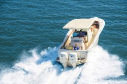 2020 - Scout Boats - 300 LXF