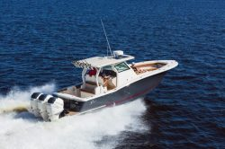 2020 - Scout Boats - 355 LXF