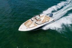 2020 - Scout Boats - 215 Dorado