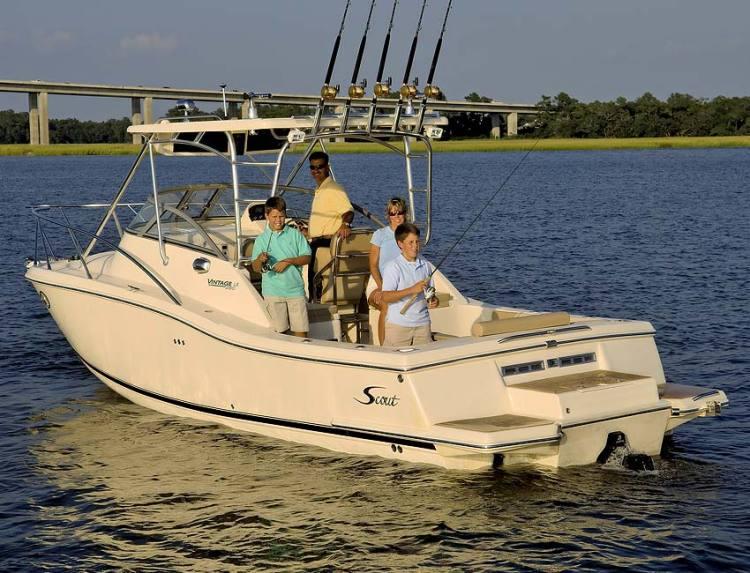 l_Scout_Boats_280_Vintage_2007_AI-248528_II-11430243