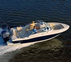 Scout Boats 222 Dorado Fish and Ski Boat
