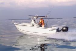 Sea Boss Boats