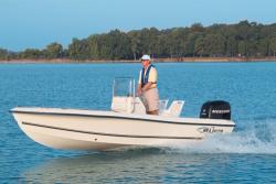 Sea Boss Boats 170 CC Center Console Boat