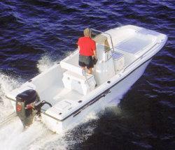 2014 - Sea Cat Boats - 185 Center Console