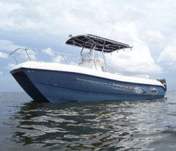 2012 - Sea Cat Boats - 225 Center Console