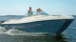 2012 - Sea Cat Boats - 226 DC Sport Fisherman