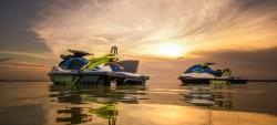 2018 - SeaDoo Boats - Wake 155