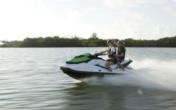 2014 - SeaDoo Boats - GTS 130