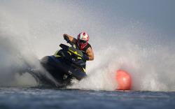 2015 - SeaDoo Boats - RXP-X 260