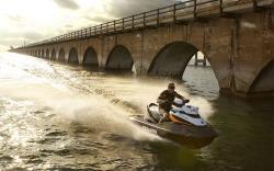 2014 - SeaDoo Boats - RXT 260