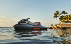 2014 - SeaDoo Boats - GTX Limited iS 260