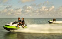 2014 - SeaDoo Boats - GTI SE 130155