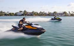 2014 - SeaDoo Boats - GTR 215