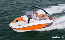2012 - SeaDoo Boats - 230 SP