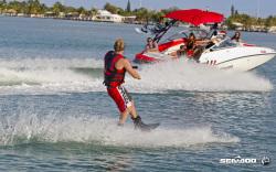 2012 - SeaDoo Boats - 230 WAKE