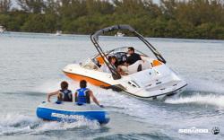 2012 - SeaDoo Boats - 180 SP