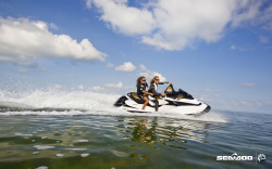 2012 - SeaDoo Boats - GTX 155215