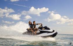 2012 - SeaDoo Boats - GTX S 155