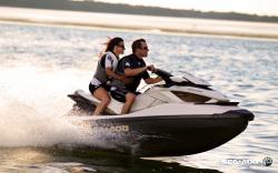 2012 - SeaDoo Boats - GTX Limited iS 260