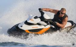2012 - SeaDoo Boats - RXT 260