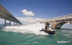 2012 - SeaDoo Boats - RXT iS 260