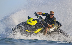 2012 - SeaDoo Boats - RXT-X 260