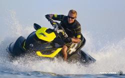 2012 - SeaDoo Boats - RXT-X aS 260
