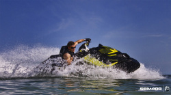2012 - SeaDoo Boats - RXP-X 260