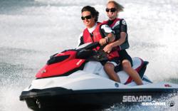 2012 - SeaDoo Boats - GTS 130