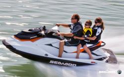 2012 - SeaDoo Boats - GTI 130