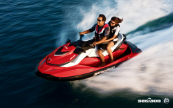 2012 - SeaDoo Boats - GTI SE 130155