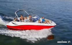 2012 - SeaDoo Boats - 210 Challenger SE