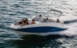 2012 - SeaDoo Boats - 230 Challenger SE
