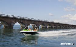 2012 - SeaDoo Boats - 150 Speedster
