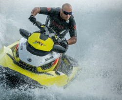 2015 - SeaDoo Boats - RXT-X aS 260