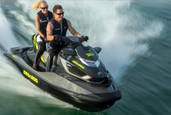 2015 - SeaDoo Boats - GTX Limited iS 260