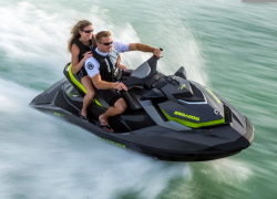 2015 - SeaDoo Boats - GTI Limited 155