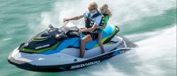 2015 - SeaDoo Boats - GTI 130