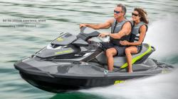 2015 - SeaDoo Boats - GTX Limited 215
