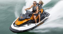 2015 - SeaDoo Boats - GTX S 155